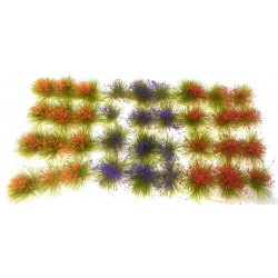 Kwiatki mix