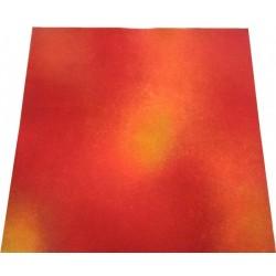 "Mata Infestation premium 91 cm x 91 cm (36""x36"")"