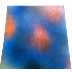 "Mata Field of Mars premium 122x122 cm (48""x48"")"