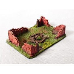Ruiny Domu I PR051