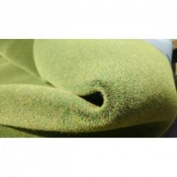 "Mata do gier 122x183 cm (48""x72"") - zielona"