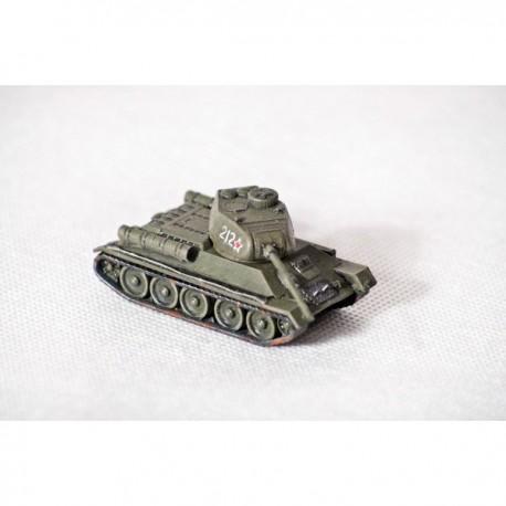 T34/85 15 mm