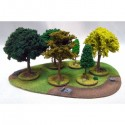 Duży las Premium PR057